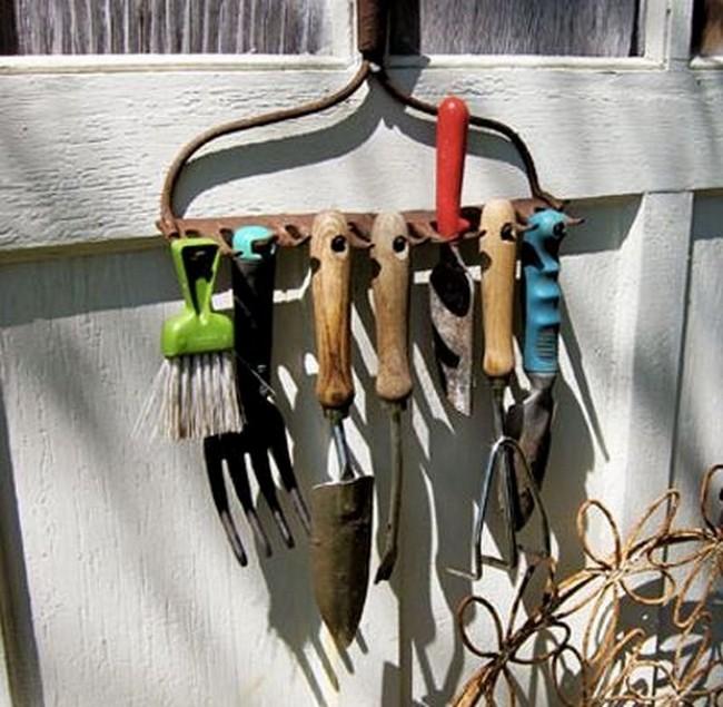инструмент огородника