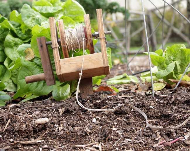 лайфхаки для дачного огорода