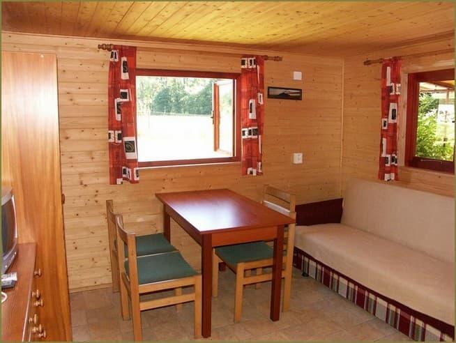 дизайн интерьера комнат в маленьком загородном доме