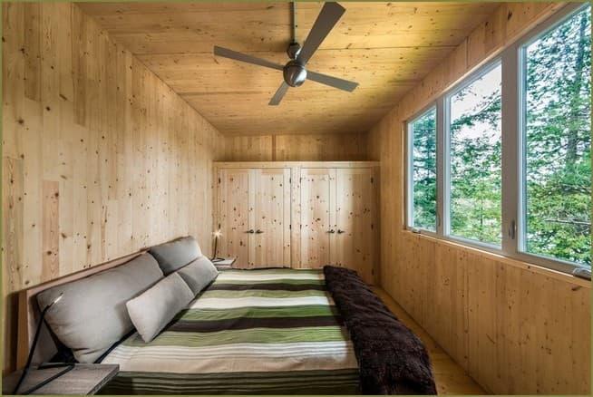 дизайн интерьера террасы в частном доме