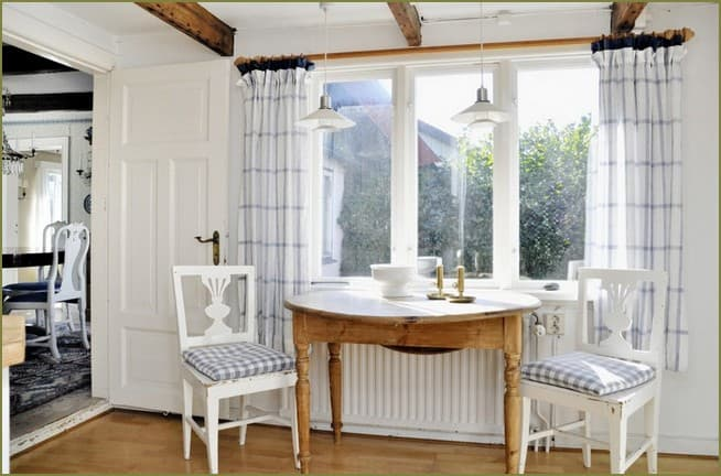 дизайн интерьера комнат в частном доме