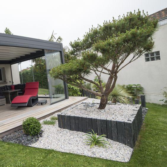 дом с выходом на террасу