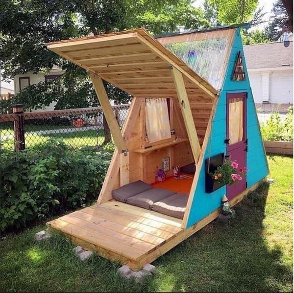 идеи для частного дома