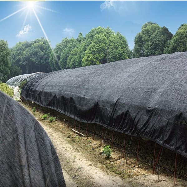 затеняющая сетка для защиты от солнца